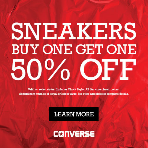 Converse - Promotion - Florida Keys